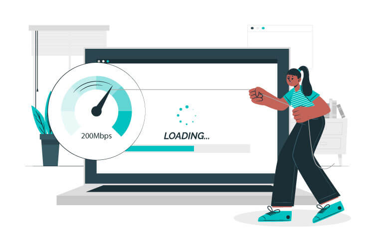 5 maneiras de otimizar a velocidade do seu site