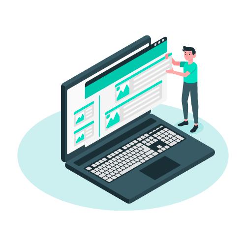 Criação de Sites Upwide