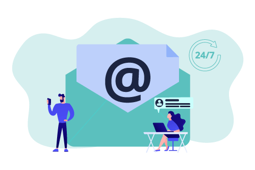 Email Profissional Upwide