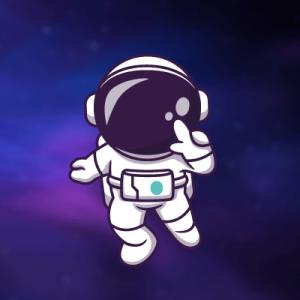 Plano Astronauta Upwide